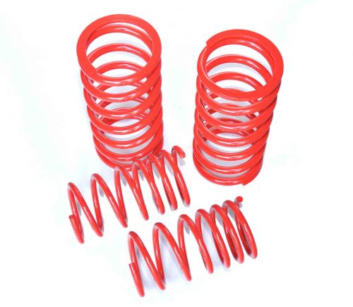 suspension lowering springs